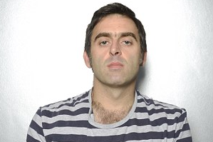 Ronnie O'Sullivan Exclusive Interview with Martin Samuel
