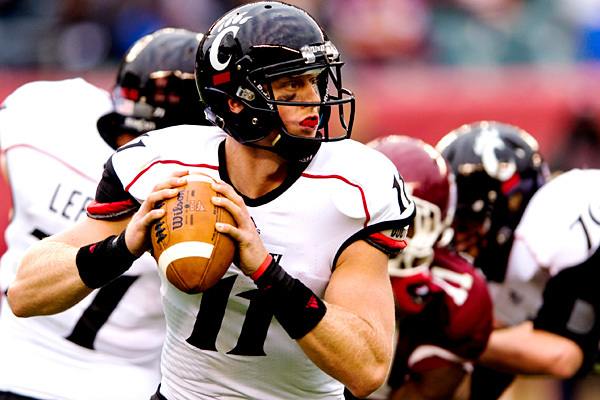 Cincinnati Football: Breaking Down the Bearcats' Potential 2013 Bowl Outlook