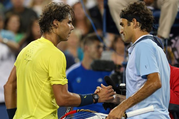Has Golden Era of Men's Tennis Ended with Nadal and Djokovic Battles?