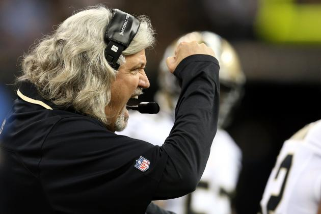 How Rob Ryan Has Revolutionized the Saints Defense