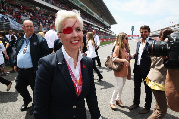 Maria De Villota: A Driving Force for Women's Racing
