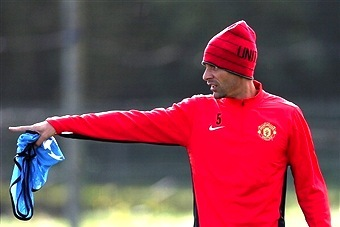 Rio Ferdinand Injury: Updates on Man United Star's Groin, Likely Return Date