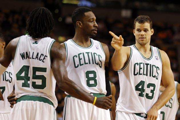Blueprint for Jeff Green to Prove He Can Be Boston Celtics' Go-To Scorer
