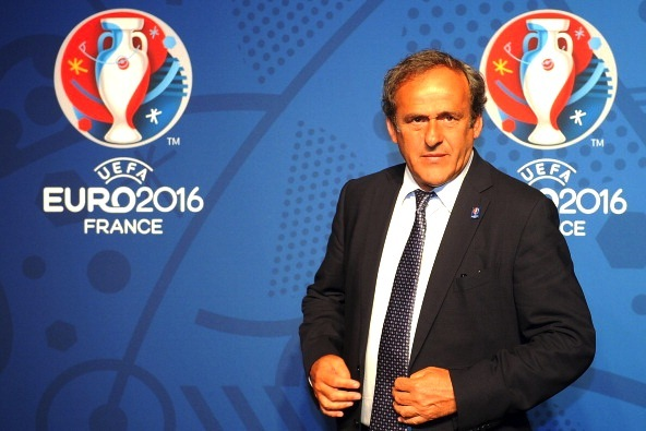UEFA Nations League Idea Good for Business, Bad for Football