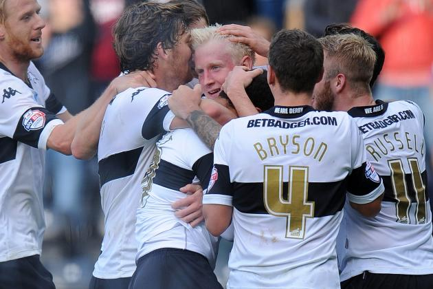 Will Hughes Reportedly Named Liverpool's Top January Transfer Target