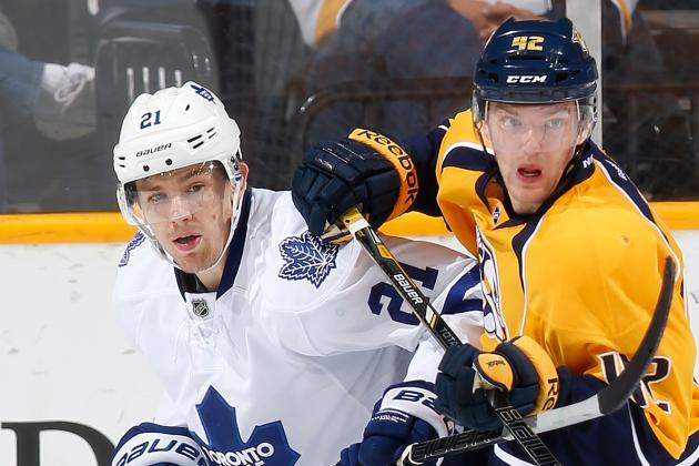 Postgame Thoughts | Nashville Predators