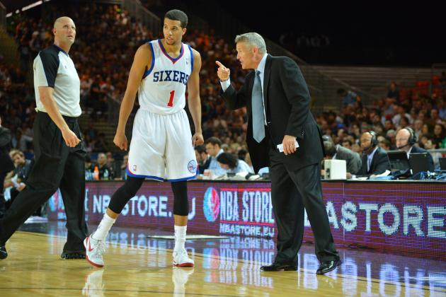 Philadelphia 76ers: Breaking Down Brett Brown's Keys to Thriving with the Sixers