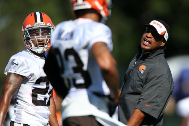 Browns Defense Invigorated Under Ray Horton's Guidance