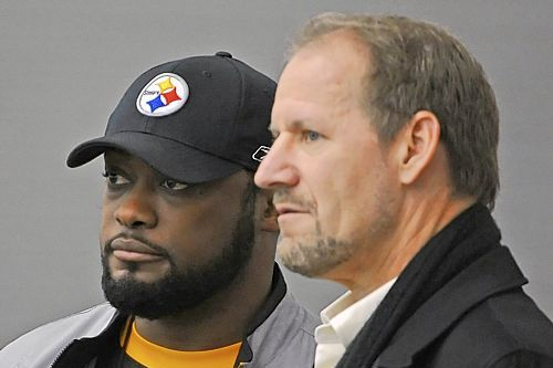 Bill Cowher Knows How Mike Tomlin, Steelers Feel