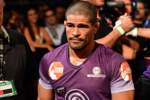 Rousimar Palhares: Violating the Trust in MMA