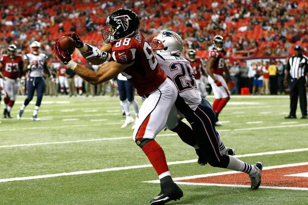 Fantasy Football: Will Tony Gonzalez Continue to Shine?