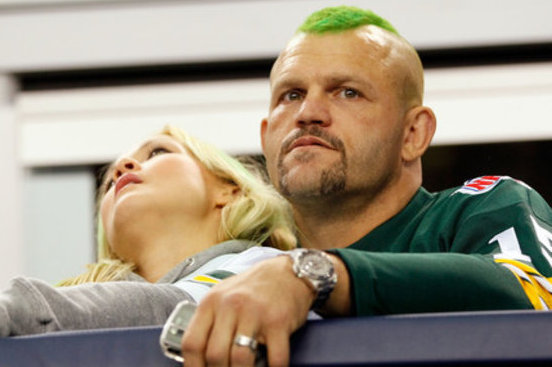 UFC: Chuck Liddell Will Be Murder Suspect on FOX Hit Series 'Bones'