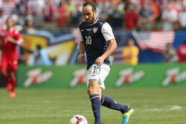 USA vs. Jamaica: USMNT Veterans Who Need to Step Up Their Game