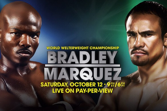 Marquez vs. Bradley: Predictions from Around the Boxing Community