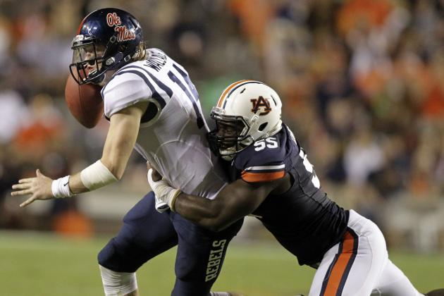 Auburn Not Afraid to Play Freshmen Early
