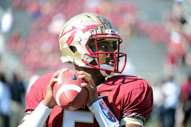 FSU QB Jameis Winston Not a Fan of