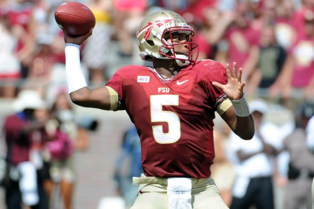 Winston's Escape Acts Leave Noles in Awe
