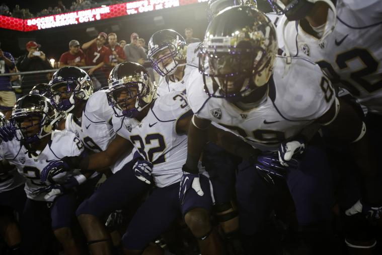 Oregon vs. Washington: Why Huskies Finally Have a Chance to Slow Down Ducks