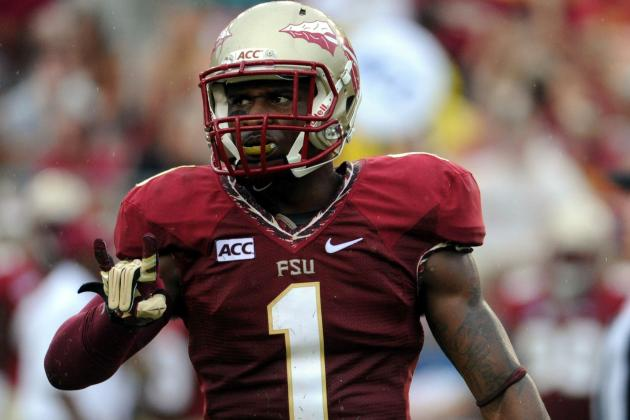 Hunter's Injury Leaves FSU Thin at Safety