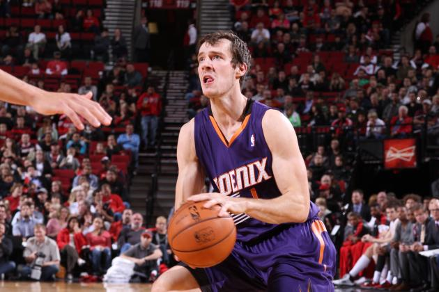Could the Suns Lead the League in Steals Next Season?