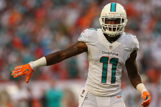 Fantasy Football: Can Mike Wallace Be More Consistent?