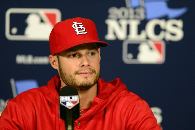 St. Louis Cardinals' Joe Kelly Is the Right Man for the Job in the NLCS