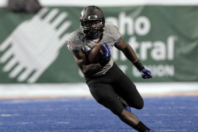 Injuries Provide Opportunity for Fields, Ware