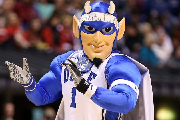 Duke Basketball: Who's the Greatest 'Sixth Man' of All?