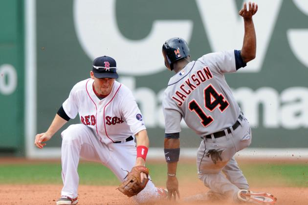 ALCS Schedule 2013: Complete Viewing Guide for Tigers vs. Red Sox Playoff Clash