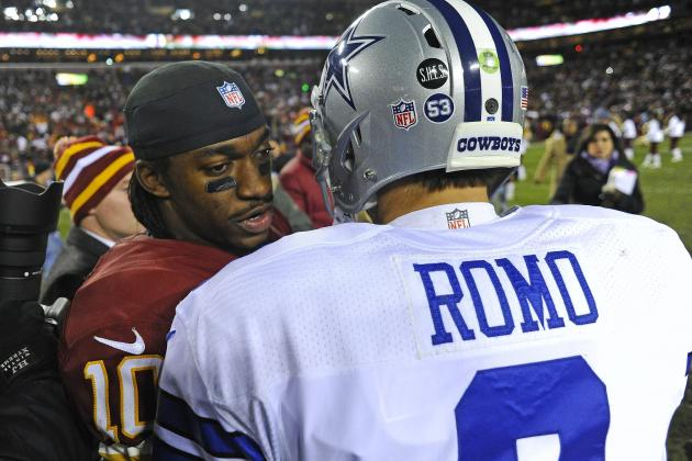 Washington Redskins vs. Dallas Cowboys: Preview and Prediction