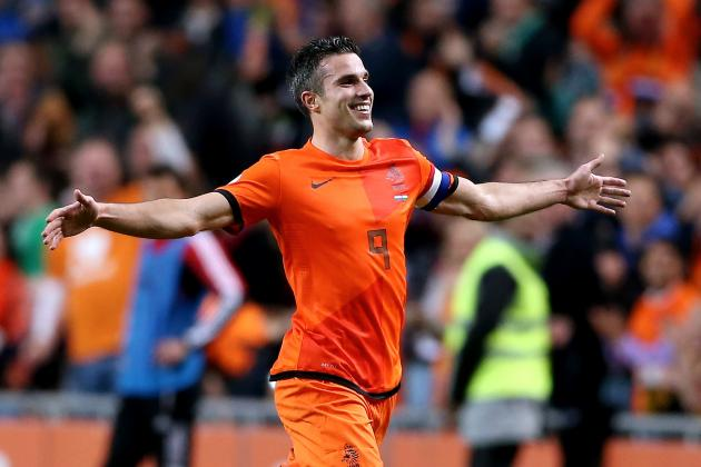 Netherlands vs. Hungary: Score, Grades and Post-Match Reaction