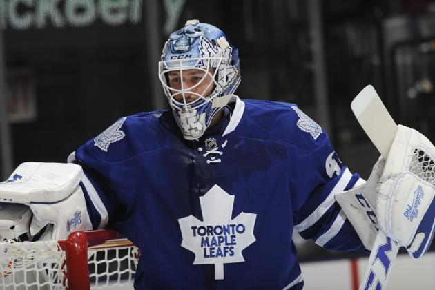 Kings GM Was 'shocked at the Lack of Real Interest' in Red-Hot Bernier
