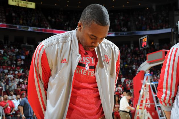 Finding Clues to How Dwight Howard's Legacy Will Play out