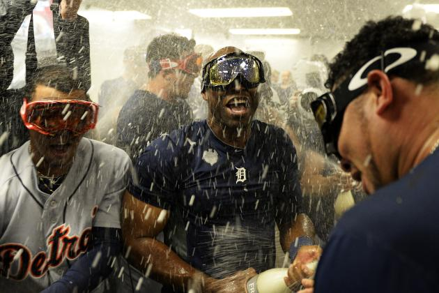 2013 ALDS: Five Reasons Why the Detroit Tigers Won Game 5