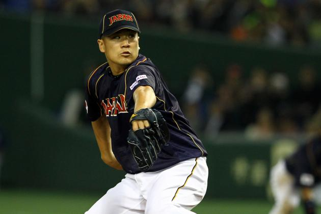 How Japanese Phenom Masahiro Tanaka Would Impact Yankees' 2014 Rotation
