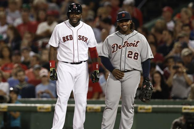 ALCS Schedule 2013: TV Listings, Dates and Predictions for Red Sox vs. Tigers