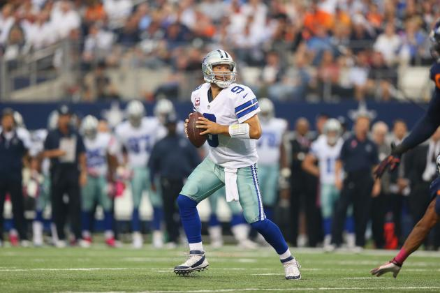 Dissecting Most Crucial Matchups in Cowboys' Week 6 Contest with the Redskins