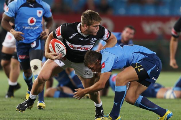 Currie Cup Rugby Schedule 2013: Fixtures and Predictions for the Weekend