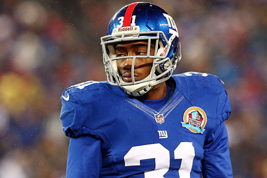 Giants Safety Will Hill Fined $15,750