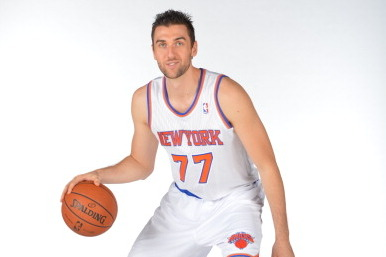 Shootaround Report: Bargnani in the Spotlight in Toronto Return