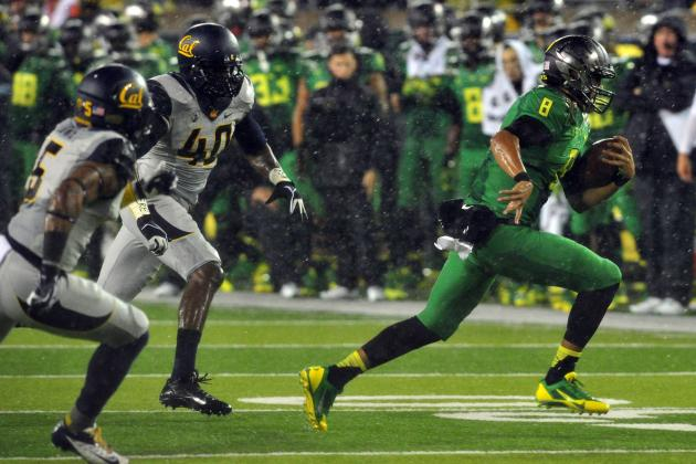 Now Is the Time for Marcus Mariota to Separate Himself in the Heisman Race