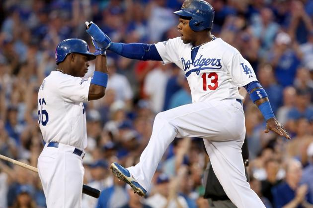 Cardinals vs. Dodgers: National League Championship Series Positional Breakdown