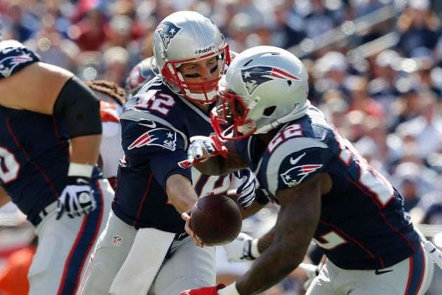 Patriots-Saints: Which Injury-List Players Will Play on Sunday?