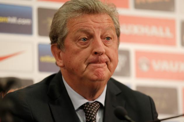 England Victory Shouldn't Mask Dreadful Home Nations World Cup Performance