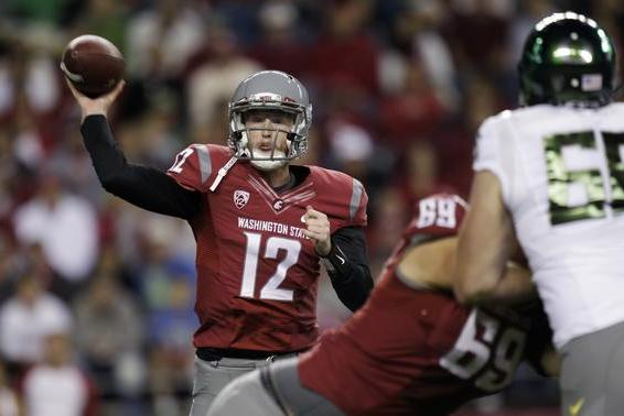 Pac-12 Preview and Prediction: Washington State vs. Oregon State