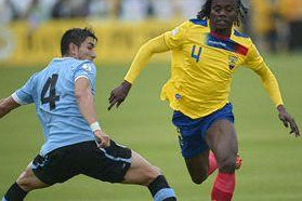 Ecuador 1-0 Uruguay: Hosts End Winless Streak Against Copa America Champs