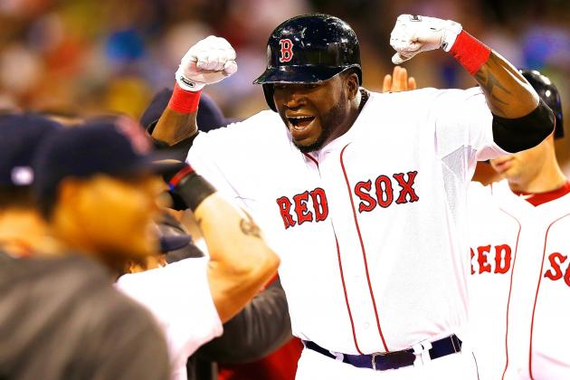 A Blueprint for the Tigers to Shut Down David Ortiz in the ALCS