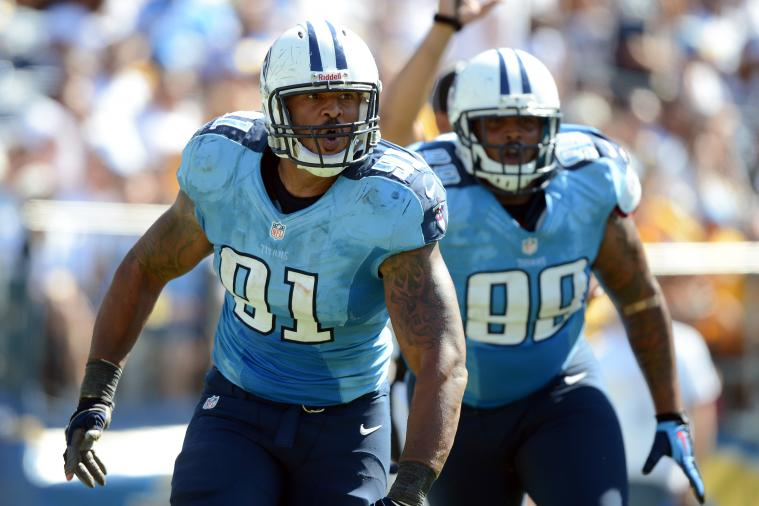 Is the Titans Defense Good Enough to Slow the Seahawks?