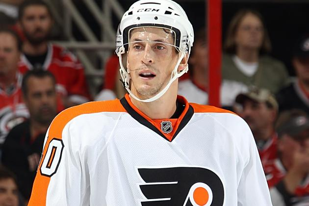 Lecavalier Sidelined with Lower-Body Injury