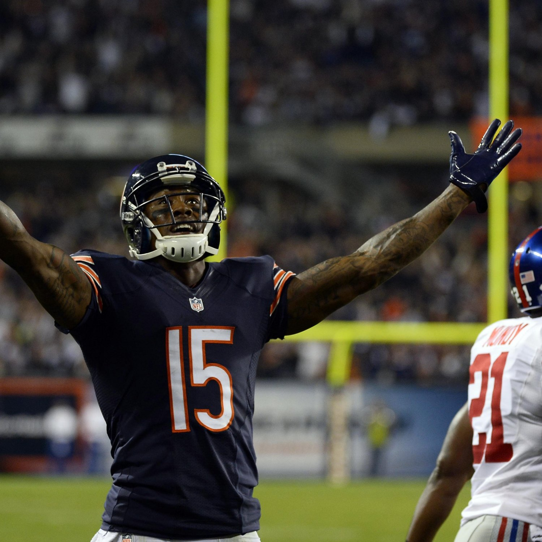 Chicago Bears Roster: NY Giants Vs. Chicago Bears: Full Roster Report Card